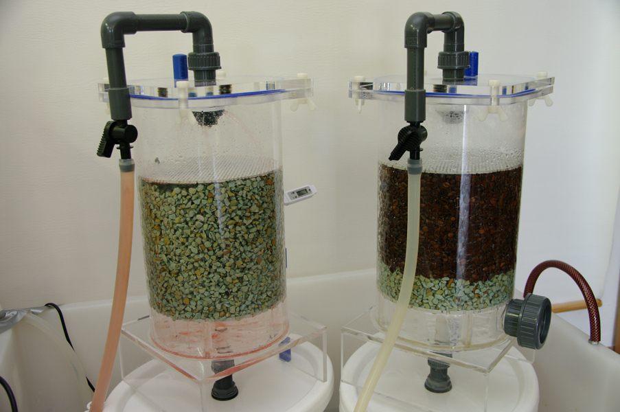 Generators in Operating State