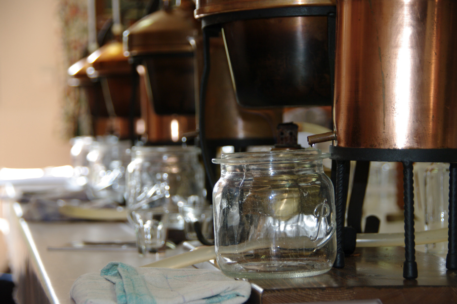 Home Distilling of Alcohol – Courses for Home Distillers